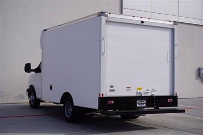2020 Chevrolet Express 3500 4x2, Supreme Spartan Cargo Cutaway Van #20CF0500 - photo 4