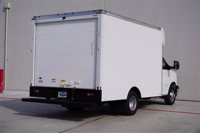 2020 Chevrolet Express 3500 4x2, Supreme Spartan Cargo Cutaway Van #20CF0500 - photo 2
