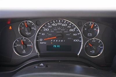 2020 Chevrolet Express 3500 4x2, Supreme Spartan Cargo Cutaway Van #20CF0500 - photo 9