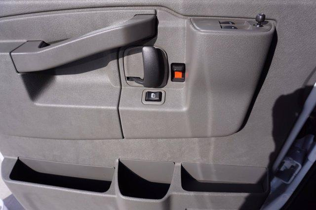 2020 Chevrolet Express 2500 4x2, Weather Guard Upfitted Cargo Van #20CF0502 - photo 15