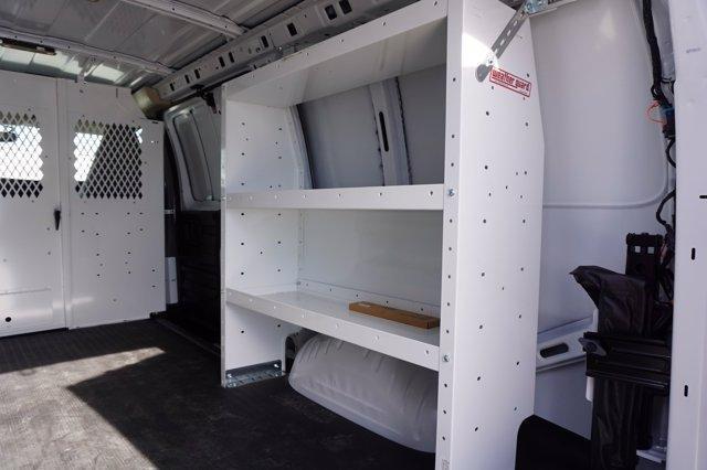 2020 Chevrolet Express 2500 4x2, Weather Guard Upfitted Cargo Van #20CF0502 - photo 19