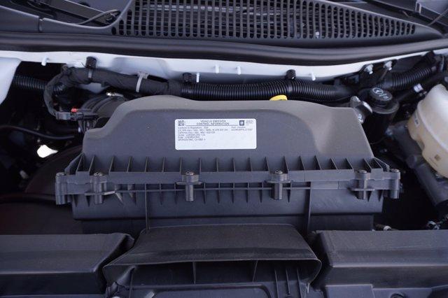 2020 Chevrolet Express 2500 4x2, Weather Guard Upfitted Cargo Van #20CF0502 - photo 20