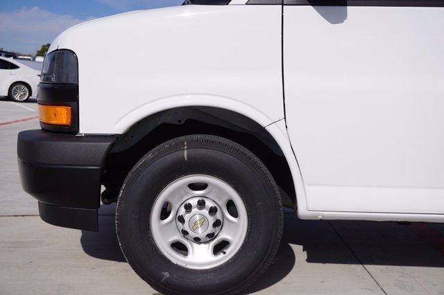 2020 Chevrolet Express 2500 4x2, Weather Guard Upfitted Cargo Van #20CF0502 - photo 6