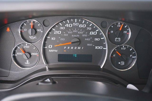 2020 Chevrolet Express 2500 4x2, Weather Guard Upfitted Cargo Van #20CF0502 - photo 10