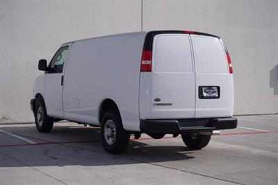 2020 Chevrolet Express 2500 4x2, Weather Guard Upfitted Cargo Van #20CF0502 - photo 4