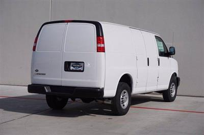 2020 Chevrolet Express 2500 4x2, Weather Guard Upfitted Cargo Van #20CF0502 - photo 5