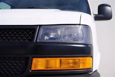 2020 Chevrolet Express 2500 4x2, Weather Guard Upfitted Cargo Van #20CF0502 - photo 7
