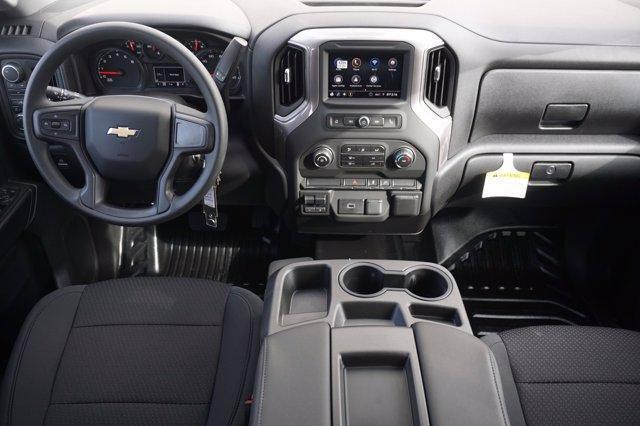 2020 Chevrolet Silverado 2500 Crew Cab 4x4, Reading SL Service Body #20CF0504 - photo 17