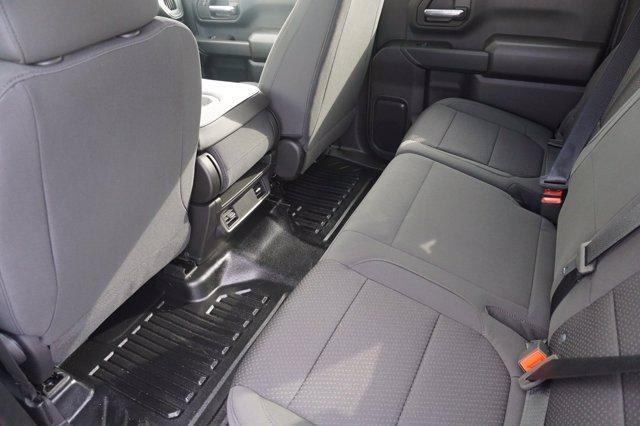 2020 Chevrolet Silverado 2500 Crew Cab 4x4, Reading SL Service Body #20CF0504 - photo 18