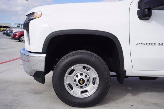 2020 Chevrolet Silverado 2500 Crew Cab 4x4, Reading SL Service Body #20CF0504 - photo 5