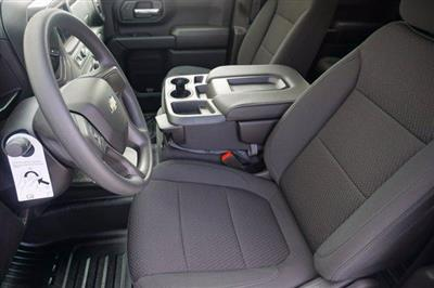 2020 Chevrolet Silverado 2500 Crew Cab 4x4, Reading SL Service Body #20CF0504 - photo 7