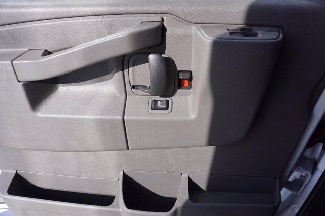 2020 Chevrolet Express 3500 4x2, Supreme Spartan Cargo Cutaway Van #20CF0505 - photo 14