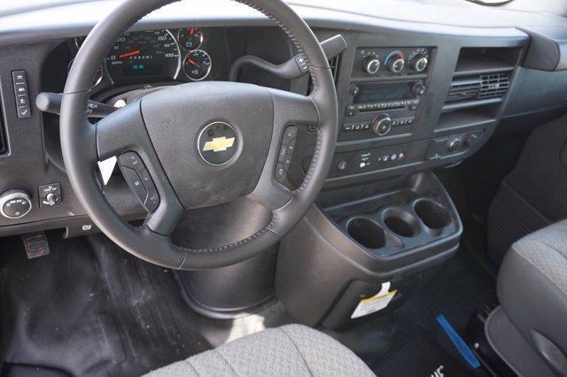 2020 Chevrolet Express 3500 4x2, Supreme Spartan Cargo Cutaway Van #20CF0505 - photo 16