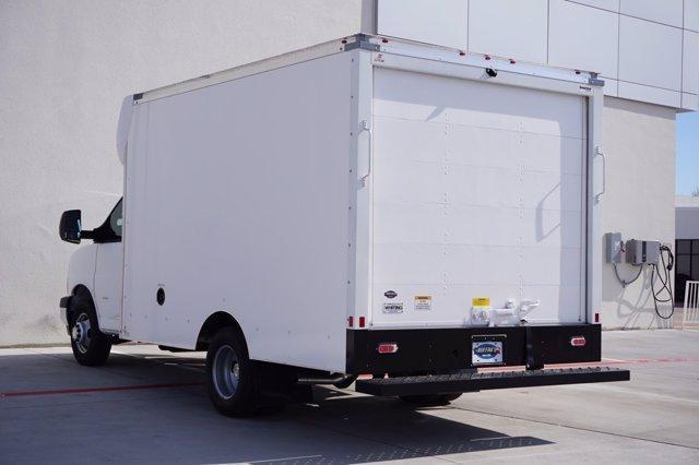 2020 Chevrolet Express 3500 4x2, Supreme Spartan Cargo Cutaway Van #20CF0505 - photo 4
