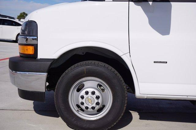 2020 Chevrolet Express 3500 4x2, Supreme Spartan Cargo Cutaway Van #20CF0505 - photo 5