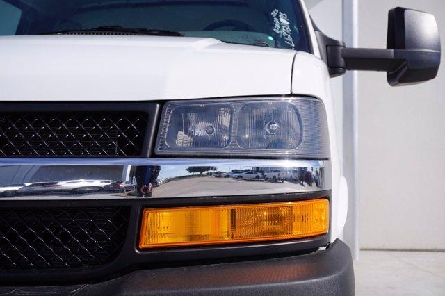 2020 Chevrolet Express 3500 4x2, Supreme Spartan Cargo Cutaway Van #20CF0505 - photo 6