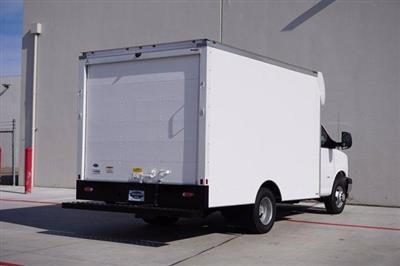 2020 Chevrolet Express 3500 4x2, Supreme Spartan Cargo Cutaway Van #20CF0505 - photo 2
