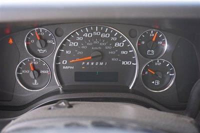 2020 Chevrolet Express 3500 4x2, Supreme Spartan Cargo Cutaway Van #20CF0505 - photo 9