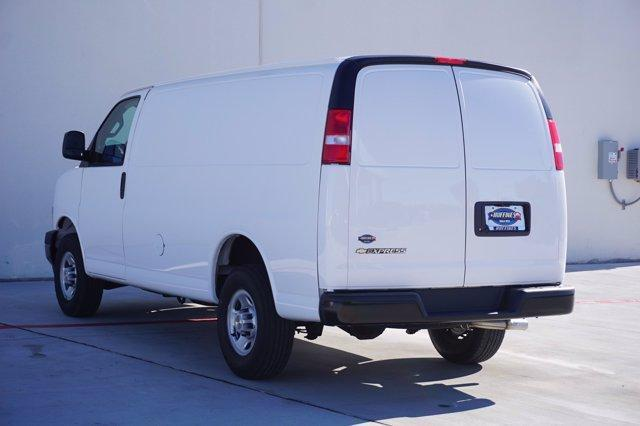 2020 Chevrolet Express 2500 4x2, Weather Guard Upfitted Cargo Van #20CF0506 - photo 4