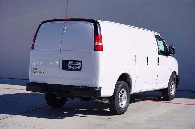 2020 Chevrolet Express 2500 4x2, Weather Guard Upfitted Cargo Van #20CF0506 - photo 5