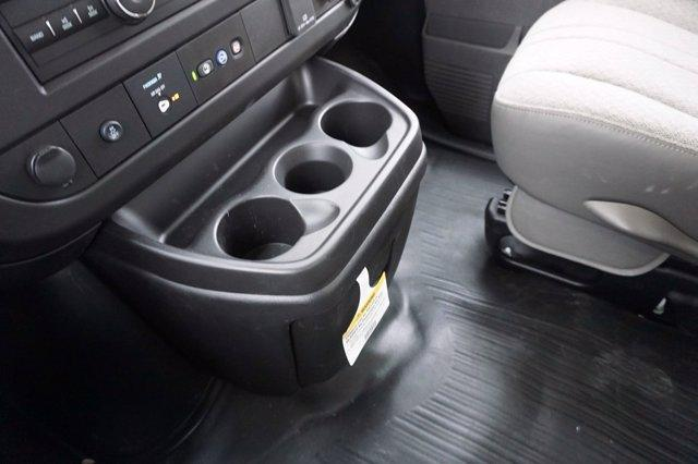 2020 Chevrolet Express 3500 4x2, Supreme Spartan Service Utility Van #20CF0516 - photo 12