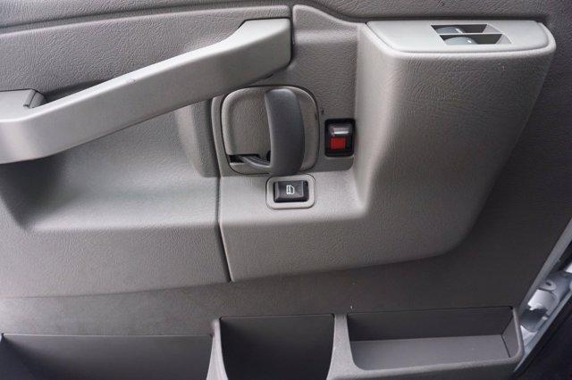 2020 Chevrolet Express 3500 4x2, Supreme Spartan Service Utility Van #20CF0516 - photo 14