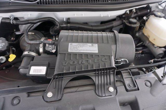 2020 Chevrolet Express 3500 4x2, Supreme Spartan Service Utility Van #20CF0516 - photo 16