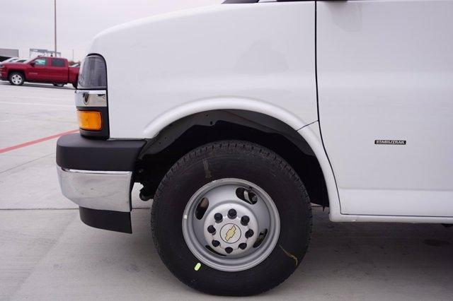 2020 Chevrolet Express 3500 4x2, Supreme Spartan Service Utility Van #20CF0516 - photo 5