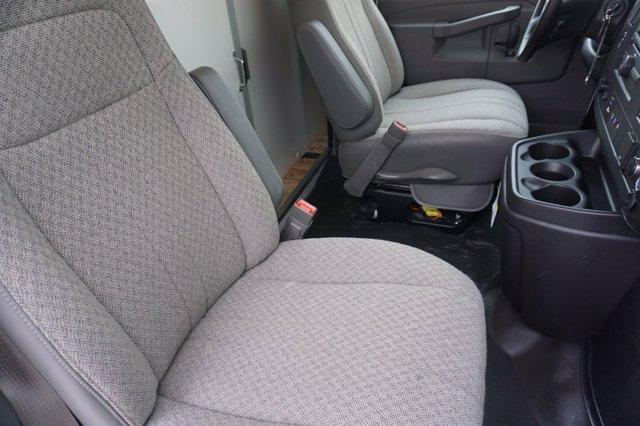 2020 Chevrolet Express 3500 4x2, Supreme Spartan Service Utility Van #20CF0516 - photo 8