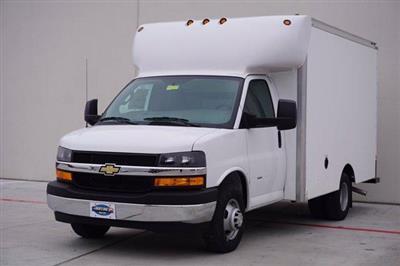 2020 Chevrolet Express 3500 4x2, Supreme Spartan Service Utility Van #20CF0516 - photo 3