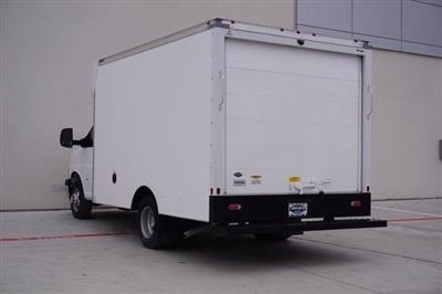 2020 Chevrolet Express 3500 4x2, Supreme Spartan Service Utility Van #20CF0516 - photo 4