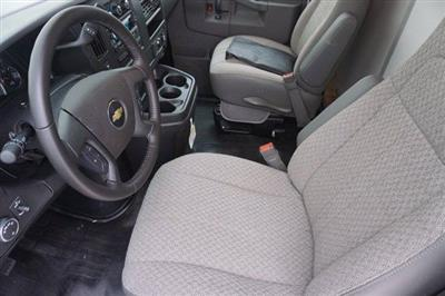 2020 Chevrolet Express 3500 4x2, Supreme Spartan Service Utility Van #20CF0516 - photo 7