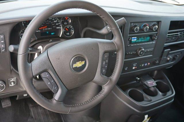 2020 Chevrolet Express 3500 4x2, Knapheide KUV Service Utility Van #20CF0522 - photo 16