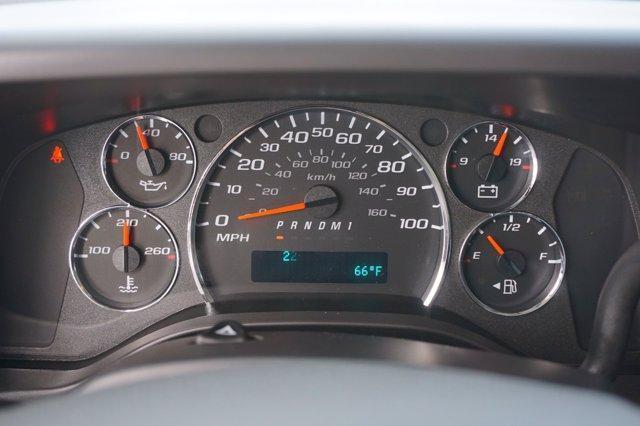 2020 Chevrolet Express 3500 4x2, Knapheide KUV Service Utility Van #20CF0522 - photo 9