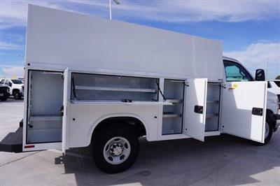 2020 Chevrolet Express 3500 4x2, Knapheide KUV Service Utility Van #20CF0522 - photo 17