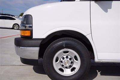 2020 Chevrolet Express 3500 4x2, Knapheide KUV Service Utility Van #20CF0522 - photo 5