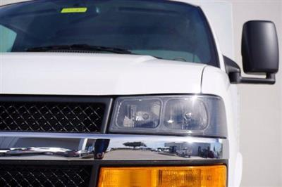 2020 Chevrolet Express 3500 4x2, Knapheide KUV Service Utility Van #20CF0522 - photo 6