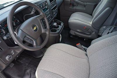 2020 Chevrolet Express 3500 4x2, Knapheide KUV Service Utility Van #20CF0522 - photo 7