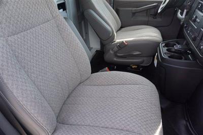 2020 Chevrolet Express 3500 4x2, Knapheide KUV Service Utility Van #20CF0522 - photo 8