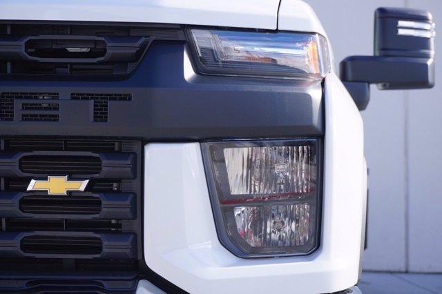 2020 Chevrolet Silverado 3500 Crew Cab 4x4, CM Truck Beds RD Model Platform Body #20CF0524 - photo 6