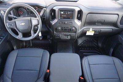 2020 Chevrolet Silverado 3500 Crew Cab 4x4, CM Truck Beds RD Model Platform Body #20CF0524 - photo 17