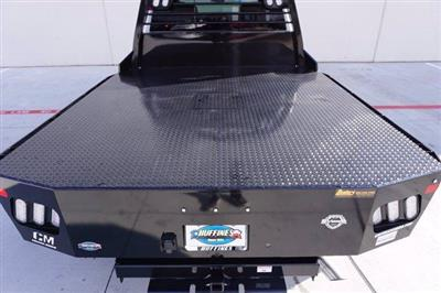 2020 Chevrolet Silverado 3500 Crew Cab 4x4, CM Truck Beds RD Model Platform Body #20CF0524 - photo 21