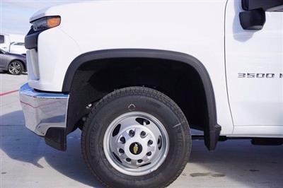 2020 Chevrolet Silverado 3500 Crew Cab 4x4, CM Truck Beds RD Model Platform Body #20CF0524 - photo 5