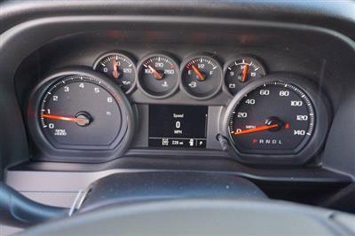 2020 Chevrolet Silverado 3500 Crew Cab 4x4, CM Truck Beds RD Model Platform Body #20CF0524 - photo 9