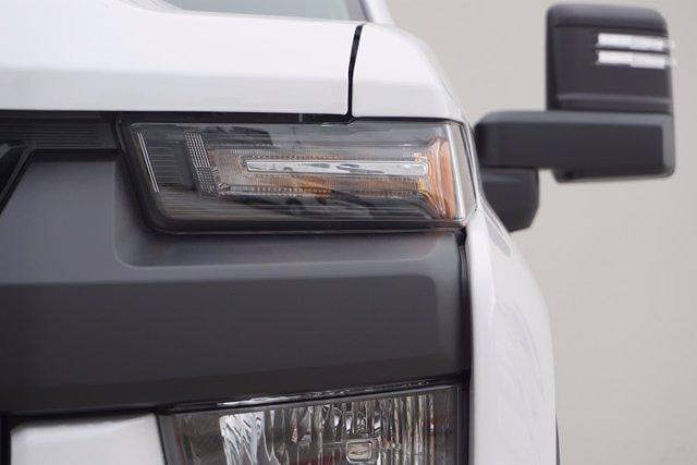 2020 Chevrolet LCF 4500XD Regular Cab DRW 4x2, Knapheide KCA Cutaway Van #20CF0533 - photo 5
