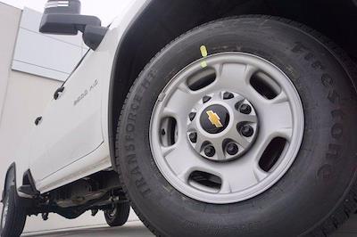 2020 Chevrolet LCF 4500XD Regular Cab DRW 4x2, Knapheide KCA Cutaway Van #20CF0533 - photo 3