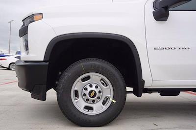 2020 Chevrolet LCF 4500XD Regular Cab DRW 4x2, Knapheide KCA Cutaway Van #20CF0533 - photo 6