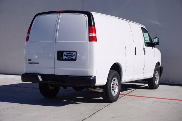 2020 Chevrolet Express 2500 4x2, Empty Cargo Van #20CF6202 - photo 5