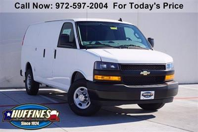2020 Chevrolet Express 2500 4x2, Empty Cargo Van #20CF6202 - photo 1