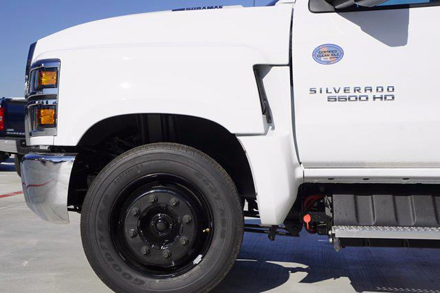 2020 Chevrolet Silverado Medium Duty Regular Cab DRW 4x2, Cab Chassis #20SL0434 - photo 2